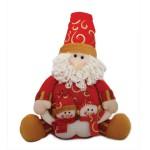 Дед Мороз в красном, 1000г